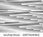 modern pattern with lines... | Shutterstock .eps vector #1007644462