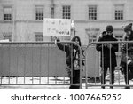 toronto  canada   january 20 ...   Shutterstock . vector #1007665252