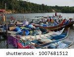 sitiawan  malaysia. january 20  ...   Shutterstock . vector #1007681512
