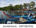 sitiawan  malaysia. january 20  ...   Shutterstock . vector #1007681536
