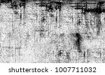 texture black and white... | Shutterstock . vector #1007711032