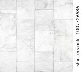 marble tiles seamless wall... | Shutterstock . vector #1007726986