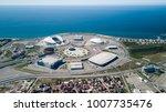 russia  sochi   september 03 ...   Shutterstock . vector #1007735476