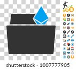ethereum crystal folder...