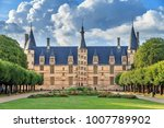 the 15th century historical... | Shutterstock . vector #1007789902