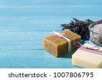 makeup  moisturizer  soap ... | Shutterstock . vector #1007806795