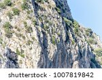 daylight view from bottom to... | Shutterstock . vector #1007819842