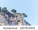 daylight view from bottom to... | Shutterstock . vector #1007819845