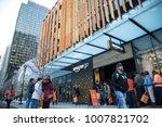 seattle  washington usa  ... | Shutterstock . vector #1007821702