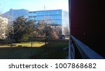business building with mountain ...   Shutterstock . vector #1007868682