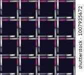 ethnic boho seamless pattern.... | Shutterstock .eps vector #1007935672