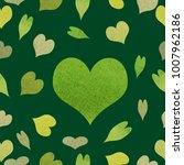 watercolor seamless pattern | Shutterstock . vector #1007962186