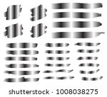 collection of hand drawn... | Shutterstock .eps vector #1008038275