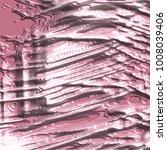 crimson red abstract 3d pattern ... | Shutterstock .eps vector #1008039406