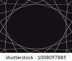 white triangles on black... | Shutterstock .eps vector #1008097885