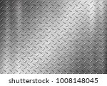 stainless steel texture or... | Shutterstock . vector #1008148045