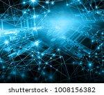 best internet concept of global ...   Shutterstock . vector #1008156382
