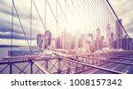 manhattan seen from the...   Shutterstock . vector #1008157342