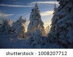 Winter Wonderland In The Ore...