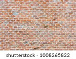 old brick wall as a background   Shutterstock . vector #1008265822