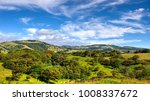 perfect sunny day over the... | Shutterstock . vector #1008337672