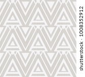 geometric texture of triangles... | Shutterstock .eps vector #1008352912