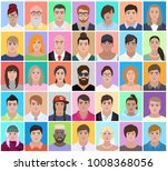 set people  document photo ...   Shutterstock .eps vector #1008368056