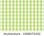 firebrick gingham light green...   Shutterstock .eps vector #1008472432