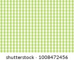 firebrick gingham light green...   Shutterstock .eps vector #1008472456