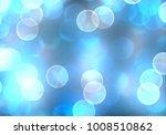 bokeh abstract texture....   Shutterstock . vector #1008510862
