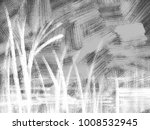 colorful hand drawn abstract... | Shutterstock . vector #1008532945