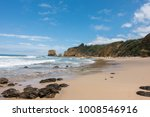 beautiful coastal view from... | Shutterstock . vector #1008546916