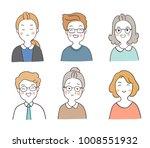 vector illustration character... | Shutterstock .eps vector #1008551932