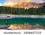 explore the world | Shutterstock . vector #1008607225
