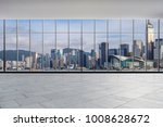 panoramic skyline and buildings ... | Shutterstock . vector #1008628672