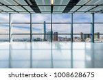 panoramic skyline and buildings ... | Shutterstock . vector #1008628675