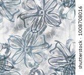 floral seamless pattern....   Shutterstock . vector #1008708016