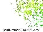 light green vector template...   Shutterstock .eps vector #1008719092