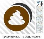 shitcoins icon with 700 bonus... | Shutterstock .eps vector #1008740296