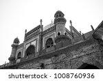 delhi india   october 8 2017 ... | Shutterstock . vector #1008760936
