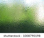 water drops on green... | Shutterstock . vector #1008790198