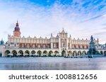 krakow  poland   august 27 ...   Shutterstock . vector #1008812656