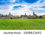 dresden  germany   july 23 ...   Shutterstock . vector #1008812692