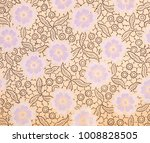 hand made drawing | Shutterstock . vector #1008828505
