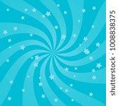 bright swirl design background... | Shutterstock .eps vector #1008838375