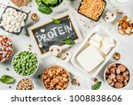 Healthy Diet Vegan Food  Veggi...