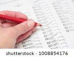 wassenaar  the netherlands  ... | Shutterstock . vector #1008854176