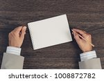 ready to discuss it | Shutterstock . vector #1008872782
