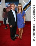 chelsie hightower and brother... | Shutterstock . vector #100888096
