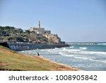 tel aviv  israel   2018 january ... | Shutterstock . vector #1008905842